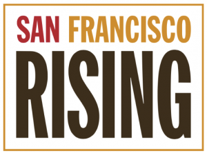 HC SF RIsing Logo