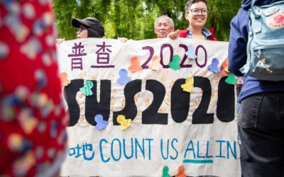San Francisco Represents Huge Challenge for 2020 Census