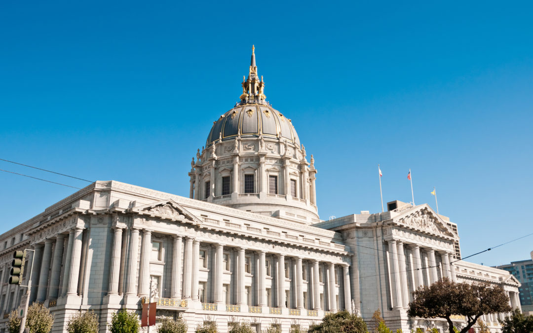 San Francisco Rising Voter Guide, November 2019