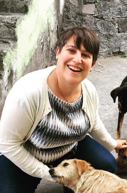 Jill Shenker